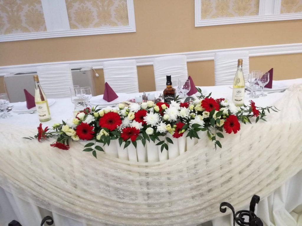 Nunta Falticeni, Suceava