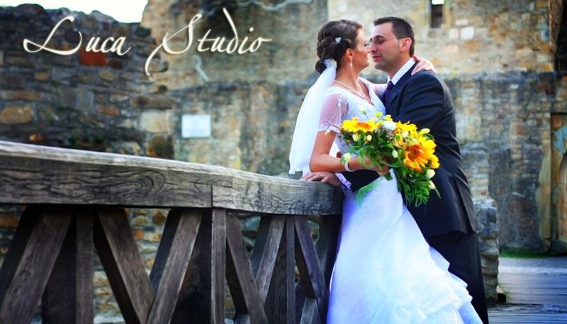 Organizam nunti din Piatra Neamt pana in Iasi, din Suceava in Bacau